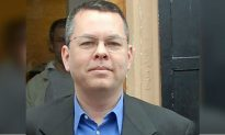 American Pastor Released From Prison in Turkey, Placed on House Arrest