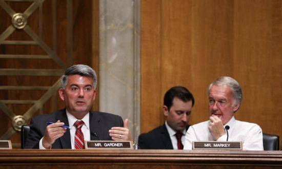 Senate Hearing: It's High Time to Stop China's Economic Coercion