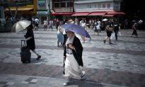 Heatwave in Japan Kills 65 People in One Week
