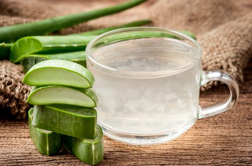 Why You Need Aloe Vera if You Have Heartburn or Indigestion