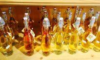 Secret Ingredient: Bringing Vinegar Into the Spotlight