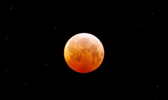 Friday's Blood Moon: The Longest Lunar Eclipse of the Century