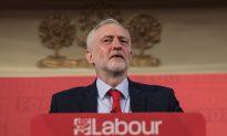 British Jewish Newspapers Unite to Warn of Labour Party Antisemitism 'Threat'
