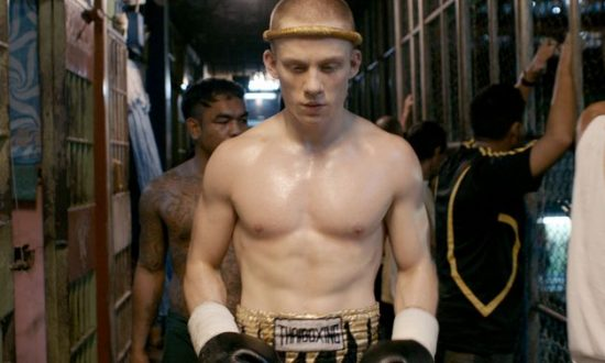 Film Review: 'A Prayer Before Dawn': About as Far From 'Rocky' as You Can Get
