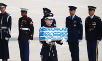 North Korea Expected to Return Remains of US Soldiers