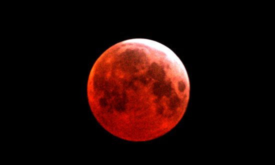Blood Moon to Dominate Night Sky in Longest Lunar Eclipse This Century
