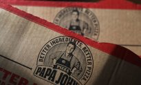 Papa John's Founder Sues His Own Pizza Chain