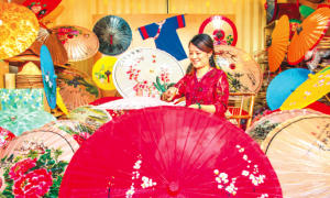 Vibrant Taiwan: Sleek and Modern, the Island Nation Is Also a Treasury of Abundant Cultures