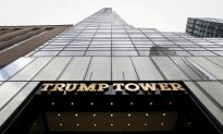 New York Police: 'Suspicious Items' at Trump Tower Deemed Safe