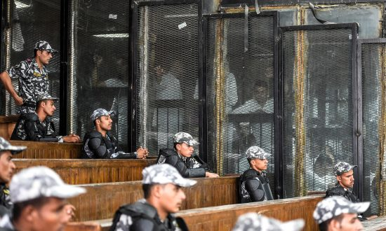 Egypt Seeks 75 Death Sentences Over 2013 Sit-In, Refers Cases to Mufti