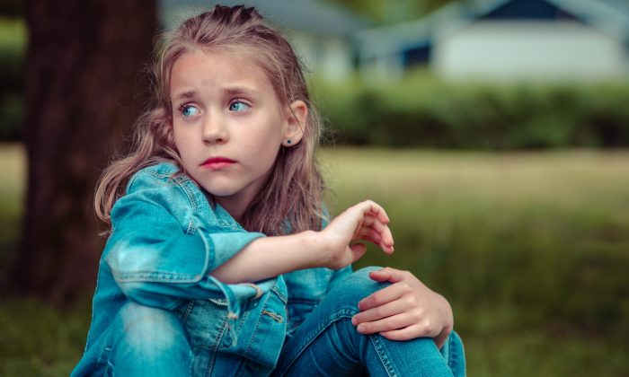 Anger, shame and fear are at the core of why kids bully. (Janko Ferlič/Unsplash)