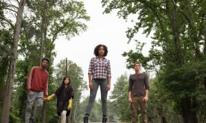 New Action Movie 'The Darkest Minds' Declares Teens as Threats to Society