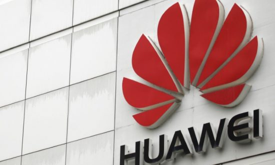 Canadian Prime Minister Justin Trudeau Reportedly Alarmed by Huawei's Threat to National Security