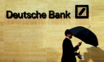 Deutsche Bank's DWS Soars Most on Record on Allianz Interest