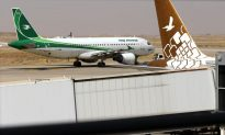 Iraqi Airways Pilots Suspended After Fight in Cockpit at 37,000 Feet: Report