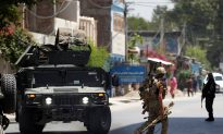 Afghanistan Attackers Take Dozens Hostage in Eastern City