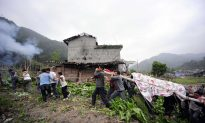 Chinese Authorities Force Citizens to Abandon Age-Old Burial Traditions in Pursuit of Efficiency