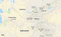 ISIS Claims Responsibility for Tajikistan Attack That Killed 2 American Cyclists, 2 Others