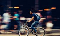 Is Riding a Bike Safe for Your Health?