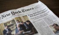 New York Times, Washington Post Link Last Week's Attacks to Trump