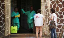 Ebola Death Toll Climbs to 36 in Congo's Latest Outbreak