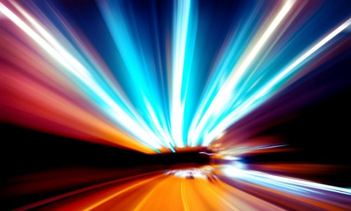Modern life seems to encourage acceleration for the sake of acceleration – to what end?(JoeyCheung/Shutterstock)