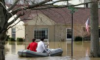 How to Wade Into the Daunting Waters of Flood Insurance