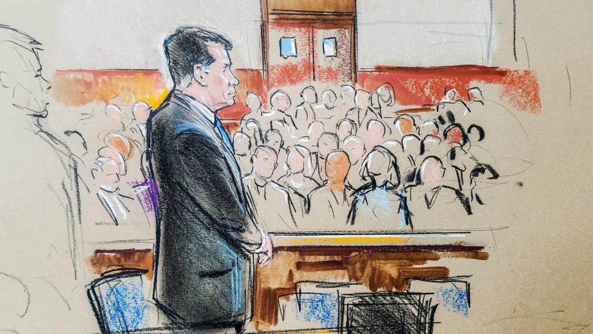 Dc5n United States Mix In English Created At 2018 08 03 0557 Wiring Harness Manufacturing Companies Chakan A Federal Judge Warned Prosecutors From Special Counsel Robert Muellers Team On Aug 2 That They Cant Prove Conspiracy The Trial Of Paul Manafort