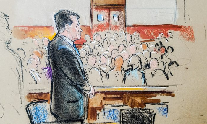 Manafort Trial: 4 Insights As Week 2 Begins