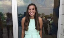 Missing Mollie Tibbetts Possibly Sighted in Missouri