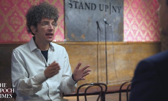 James Altucher Interview: Student Loans, Stock Market, Bitcoin