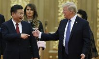 Chinese People Hope 'Powerful Grandpa Trump' Ends the Chinese Communist Party
