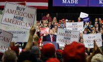 Trump Supporters Concerned About Socialism