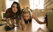Film Review: 'The Spy Who Dumped Me': Dump It