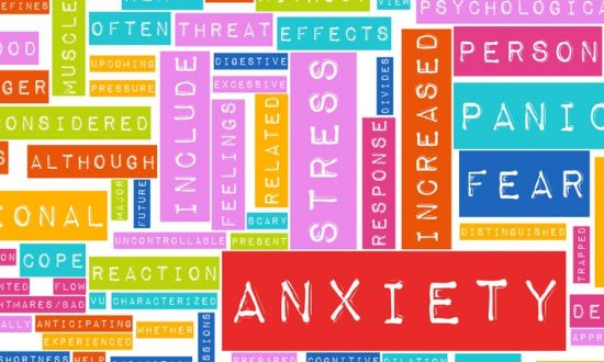 Anxiety: Stop Censoring Yourself and Learn to Lose