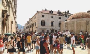 Croatia's Adriatic Gem Limits Number of Tourists to Fight Overcrowding