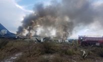 11 US Passengers Sue Aeromexico Over Plane Crash