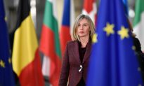 EU Rolls Out Measures to Shield European Firms from Iran Sanctions