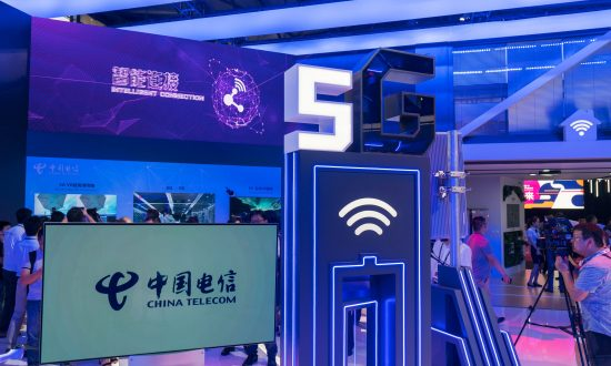 Report: US Falling Behind China in Race to 5G Wireless
