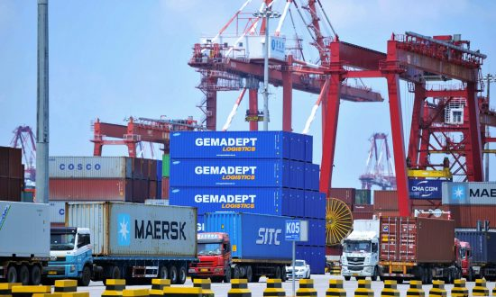 How the Indo-Pacific Strategy, Trade War Are Affecting China