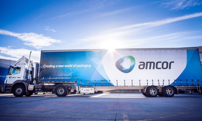 Amcor Limited and Bemis Company will merge after it's directors unanimously approved a US$6.8 billion buyout by Amcor that was announced on Aug. 6, 2018. (Courtesy of Amcor)