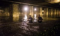 Men Rescued From Flooded Basement Elevator in Toronto