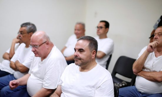 Former El Salvador President Pleads Guilty to Money Laundering