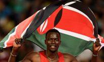 Kenya's Former World Champion Athlete Dies in Road Accident