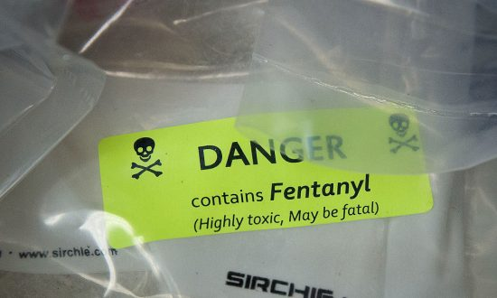 Texas Men Plead Guilty to Trafficking Enough Fentanyl to Kill 5 Million People