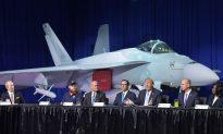 Boeing Finds Surprise Asset for Defense Comeback: Old Warplanes