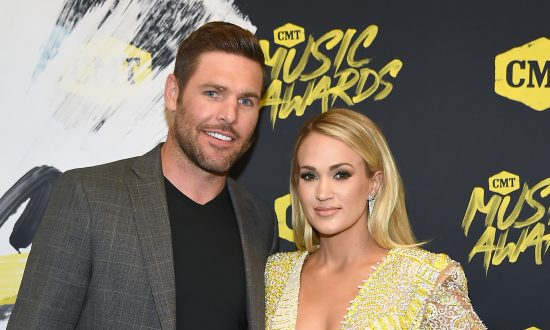 Carrie Underwood and Husband Mike Fisher Welcome Baby Boy