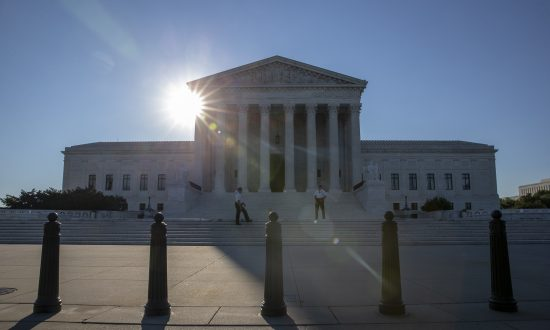 Supreme Court Will Consider Case That Could Help Undermine Administrative State