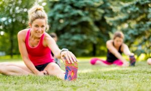 Why Stretching Is (Still) Important for Weight Loss and Exercise