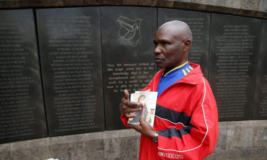 20 Years After Al Qaeda's First Big Attack, Kenyans Still Bear Scars